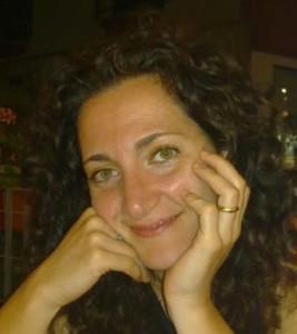 Sara Nardini, psicologa-psicoterapeuta - Psicologia dell'Anima