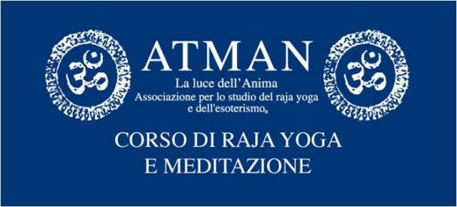 Corso di Raja Yoga e Meditazione